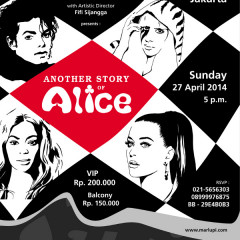 Another Story of Alice