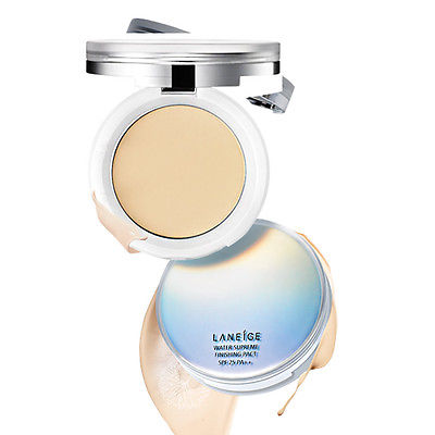 Laneige Water Supreme Finishing Pact SPF 25 PA+++