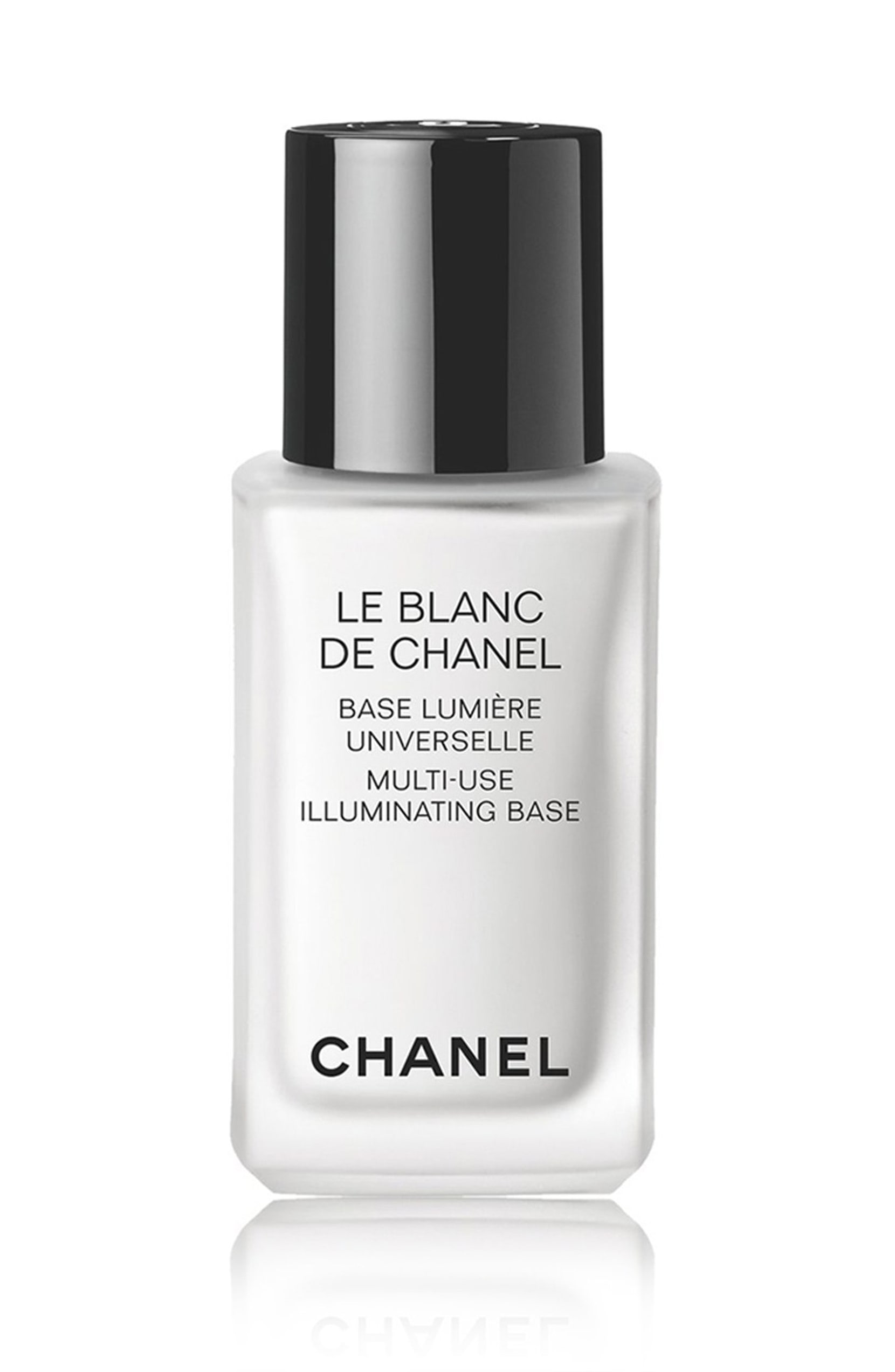 Chanel, Le Blanc De Chanel Multi-Use Illuminating Base