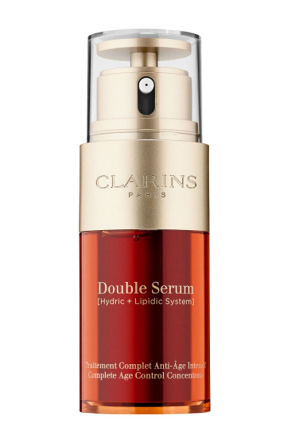 Clarins Double Serum Complete Age Serum Concentrate