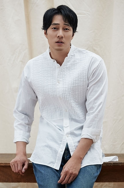 So Ji-Sub, Sumber: 51k.com