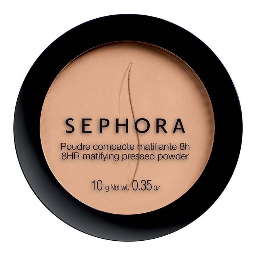 Sephora 8hr Mattifying Compact Powder