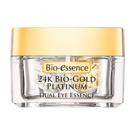 Bio Essence 24K Bio-Gold Dual Eye Essence