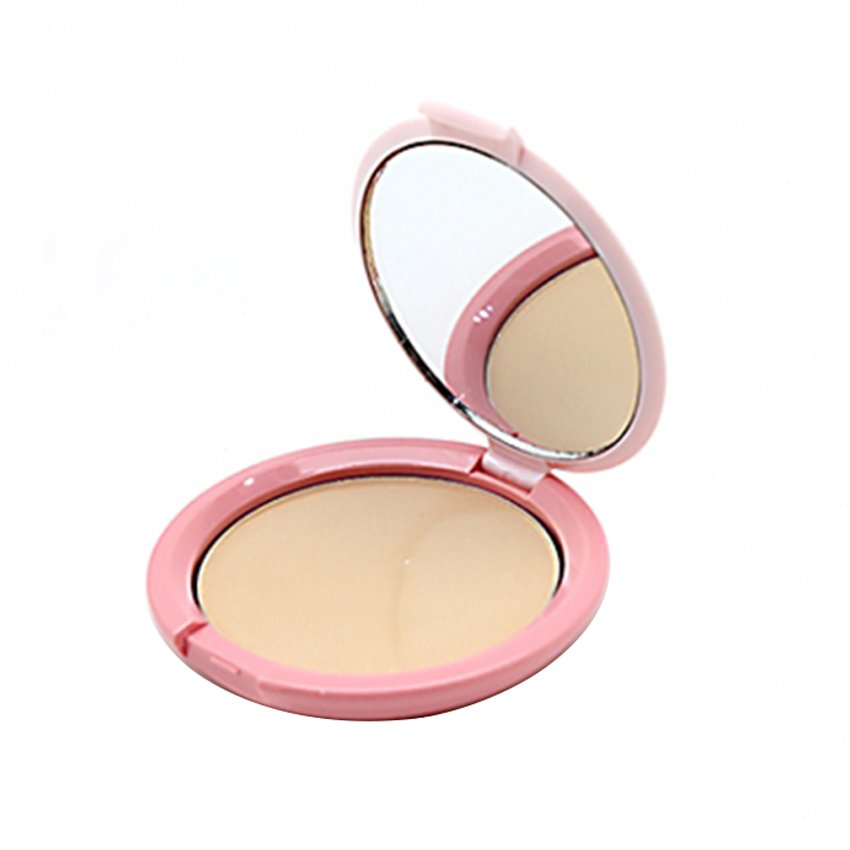 Emina Bare With Me Mineral Compact Powder, Rp44000