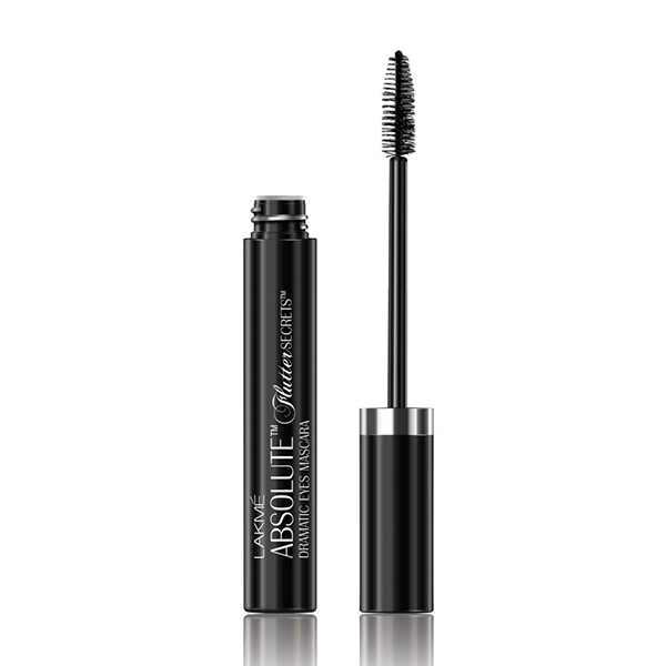 Lakmē Absolute Reinvent Flutter Secrets Dramatic Eyes Mascara