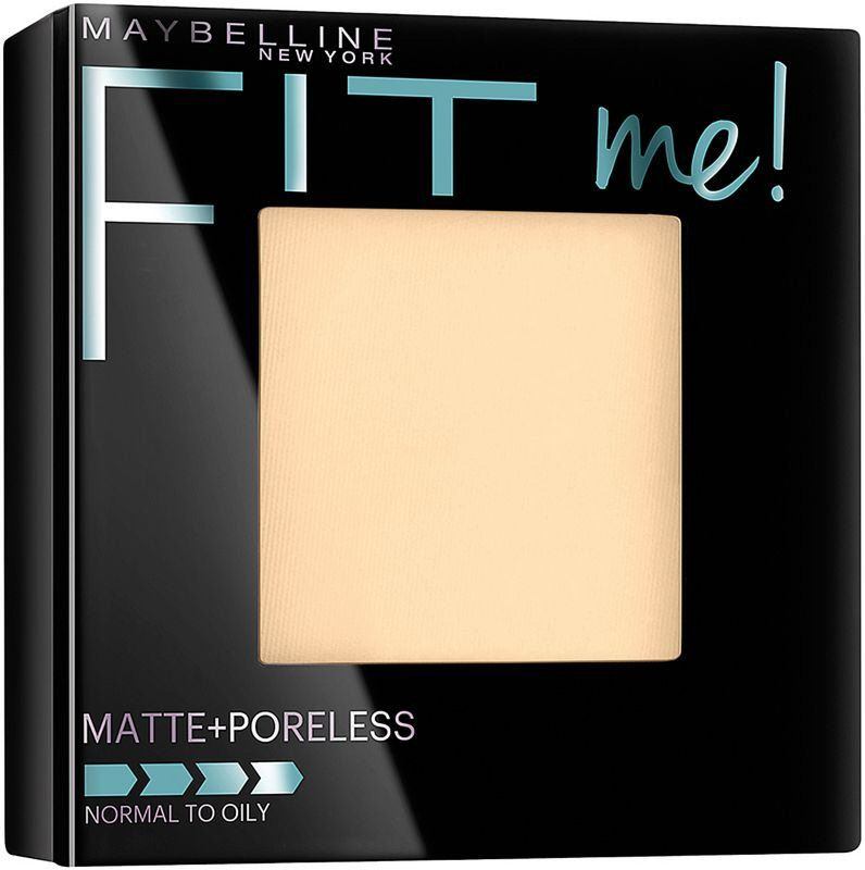 Maybelline Fit Me! Powder