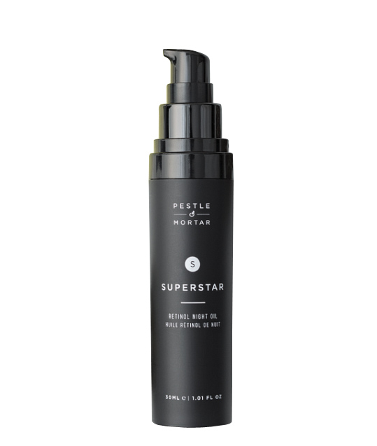 Pestle & Mortar Superstar Retinol Oil