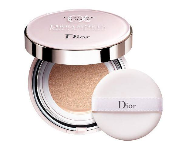 Dior Capture Total Dreamskin Perfect Skin Cushion