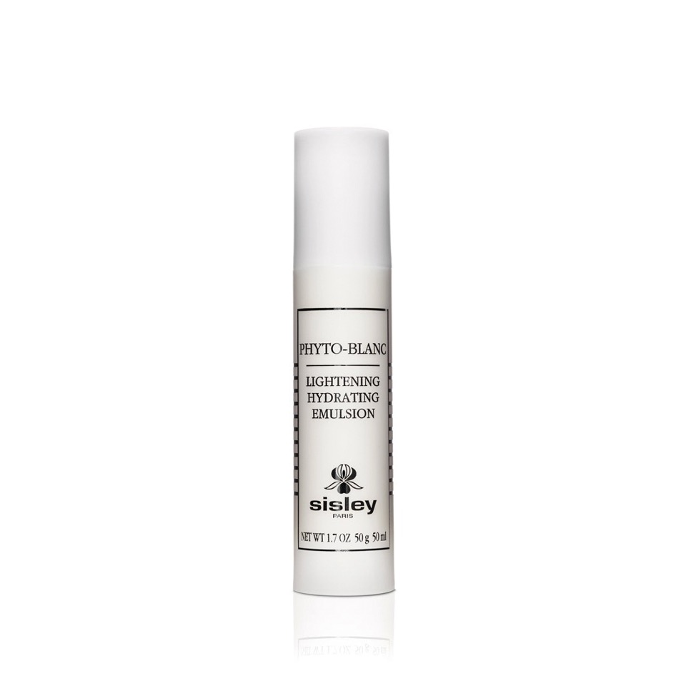 Sisley Paris Phyto Blanc Lightening Hydrating Emulsion