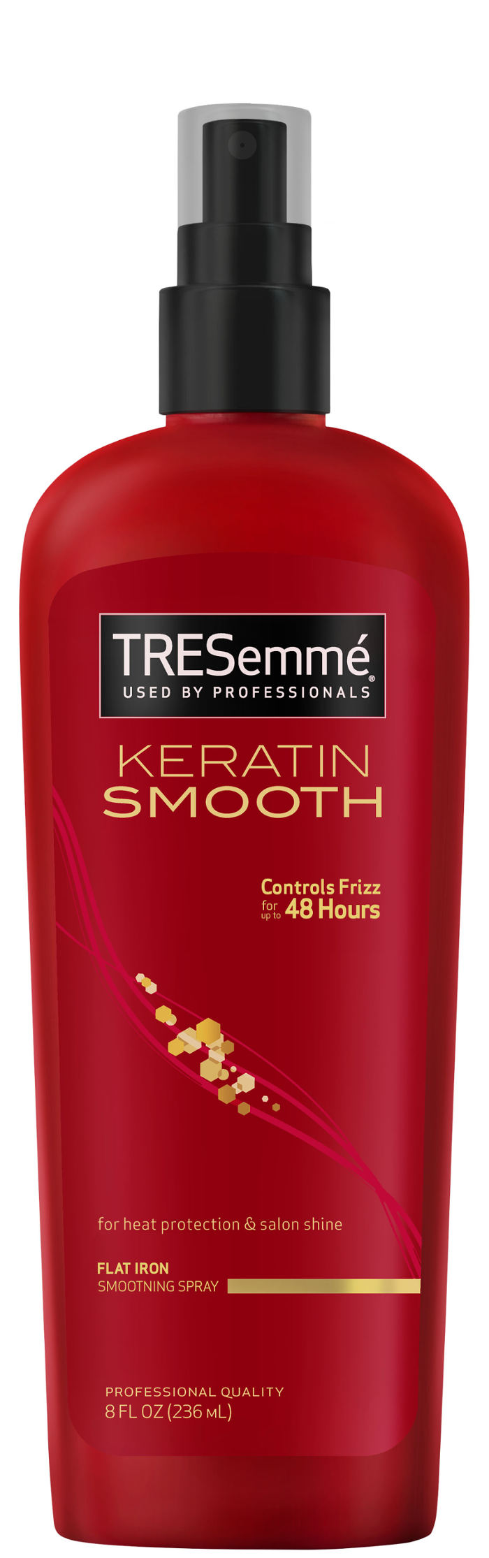 Tresemme Smooth Flat Iron Smoothing Spray