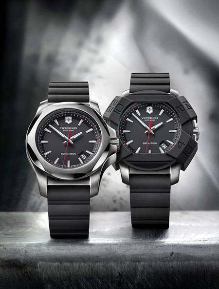 Victorinox Swiss Army's New 'Soldiers'