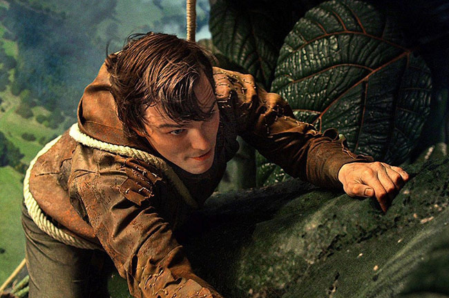 Movie Review: Jack and the Giant Slayer