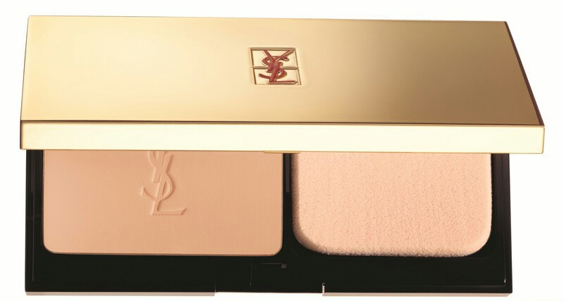 YSL Le Teint Touche Eclat Illuminating Compact Powder Foundation