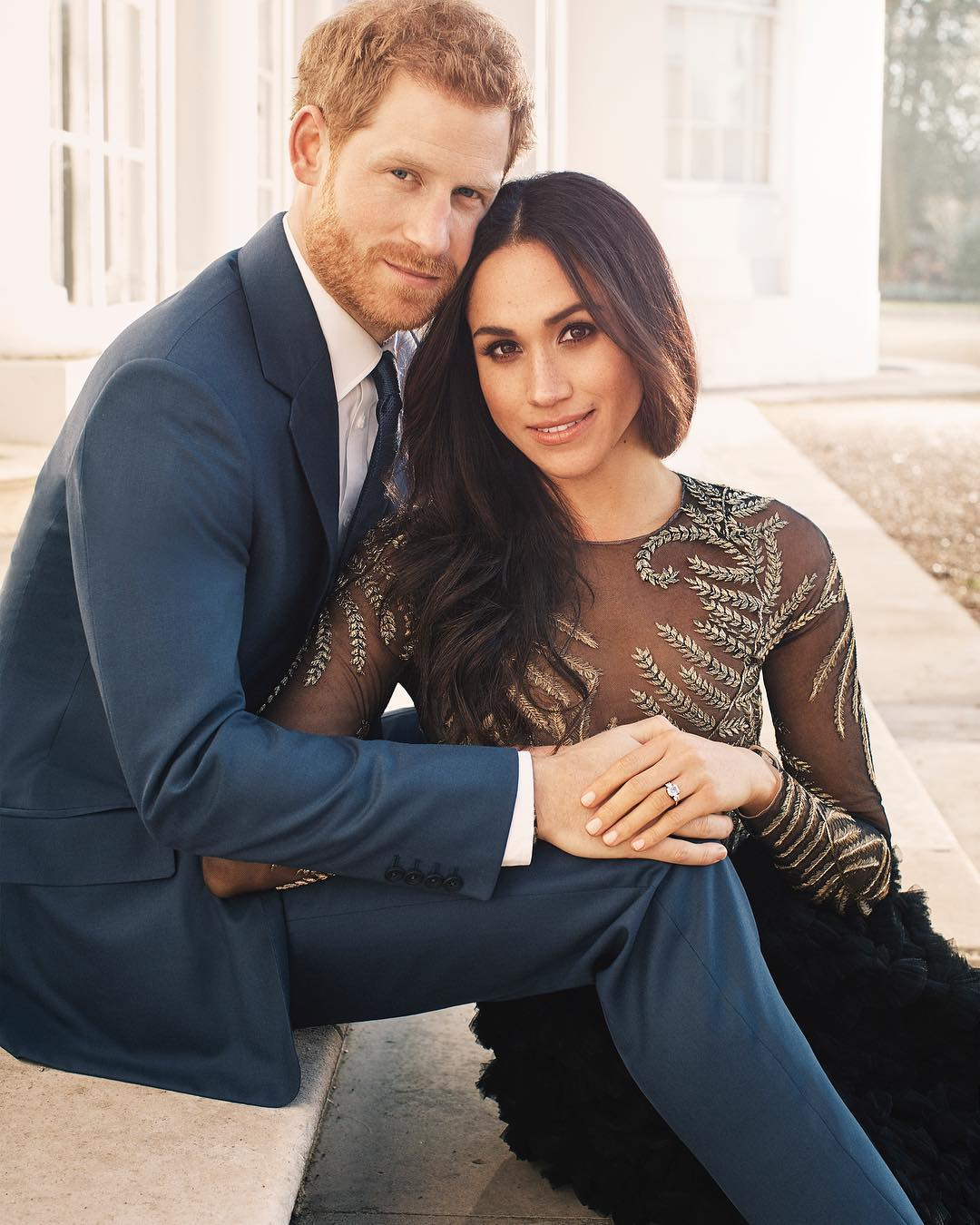 5 Tips Tampil Flawless ala Meghan Markle