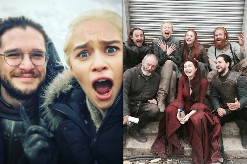 15 Fakta Paling Mengejutkan di Serial Game of Thrones