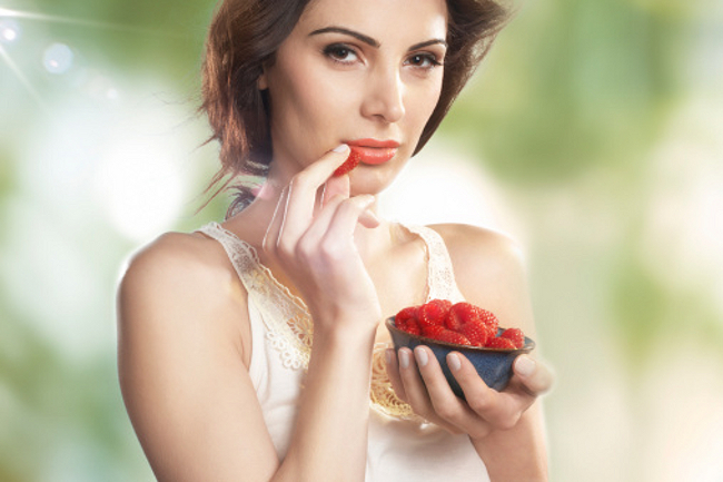 Food to Boost Your Sexiness