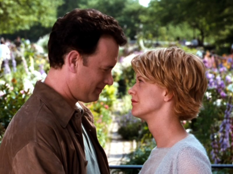 #8. You've Got Mail (1998)