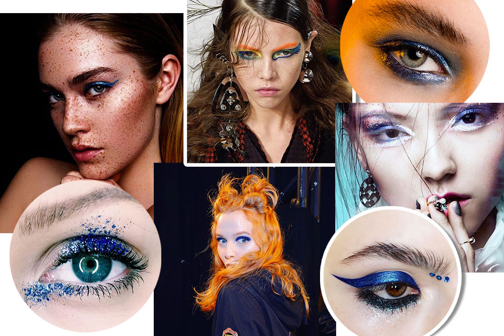 8 Cara Menciptakan Mermaid Makeup