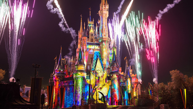Walt Disney World Resort, Florida,