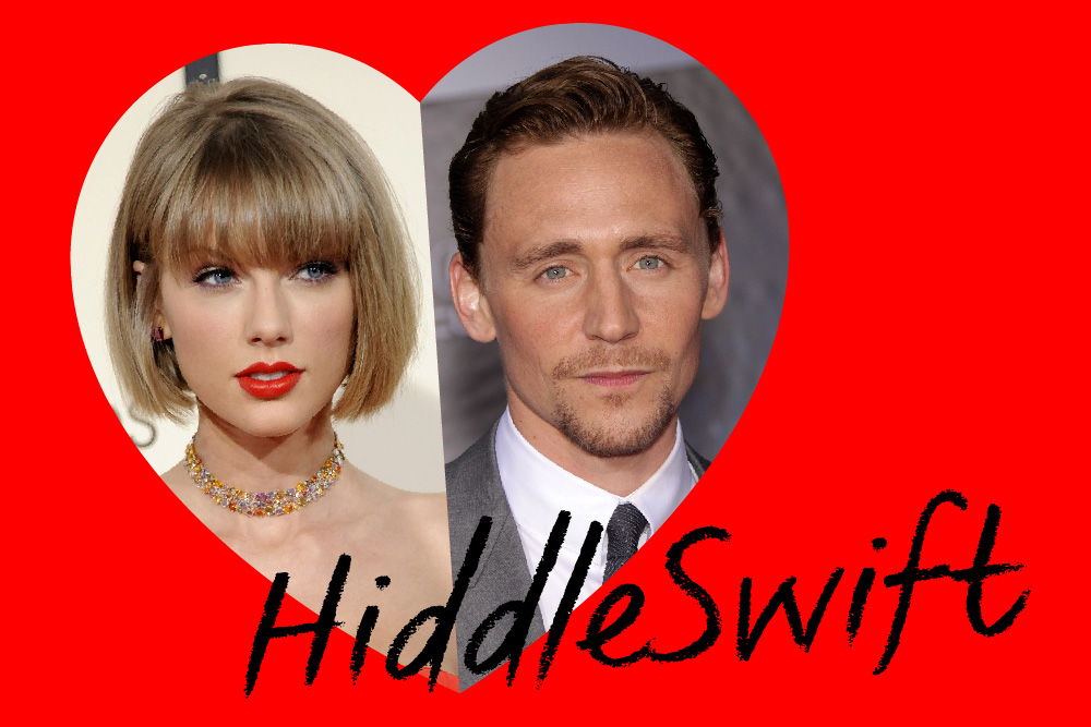 HiddleSwift Makin Mesra di Konser Selena Gomez
