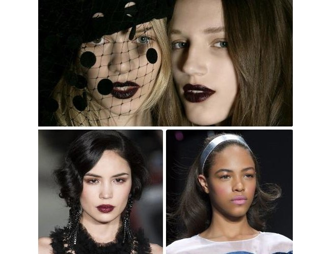 3 Tren Makeup Fall/Winter 2015 untuk Halloween!