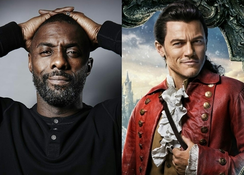 Idris Elba Gagal Audisi Film Beauty & the Beast