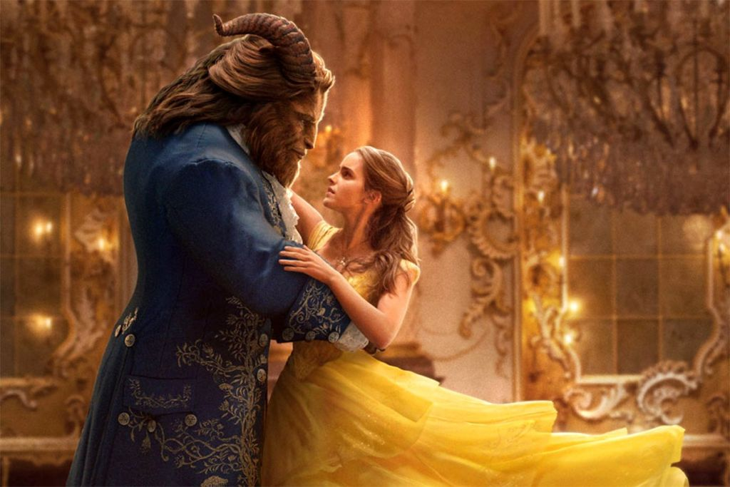Beauty and The Beast Siap Bikin Anda Baper!