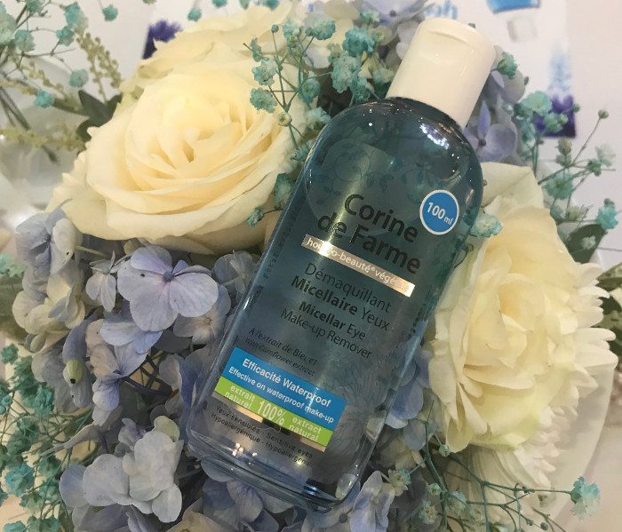 Micellar Eye Make Up Remover Pertama di Indonesia!