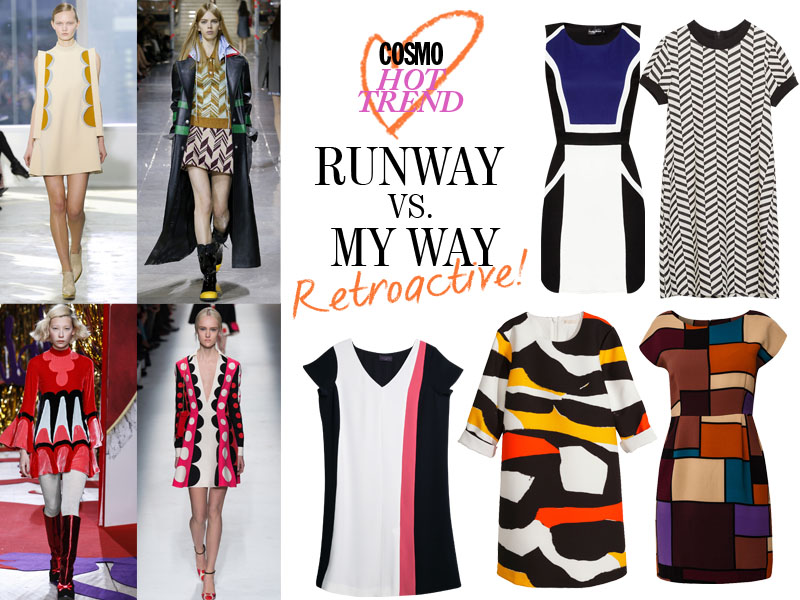 Runway vs Your way: Retroactive!