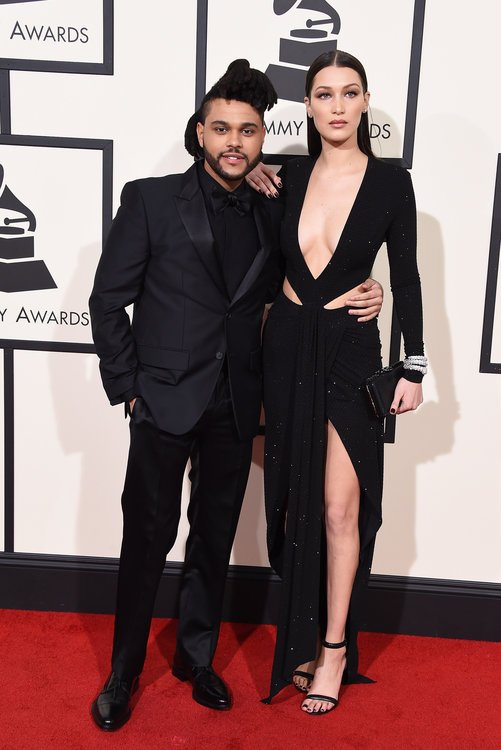The It Couple, Bella Hadid and The Weeknd