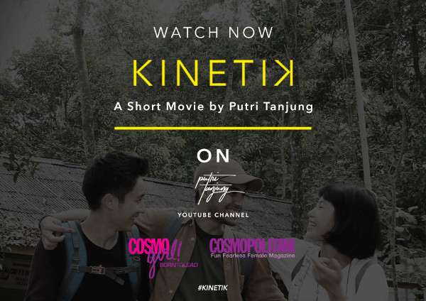 Kinetik - A short Movie