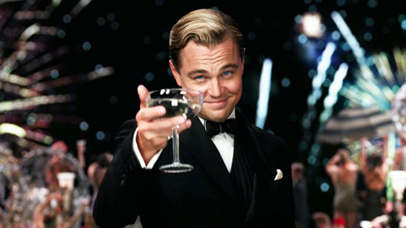 The Great Gatsby: More Stylish, More Glamorous