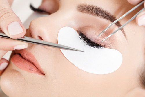 11 Salon Eyelash Extension Favorit Cosmo