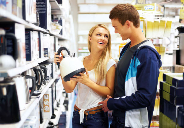 Shopping Ethics for Two (Part 1)