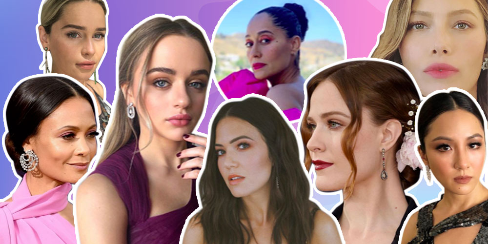 9 Selebriti Tercantik di Red Carpet Emmy 2018!