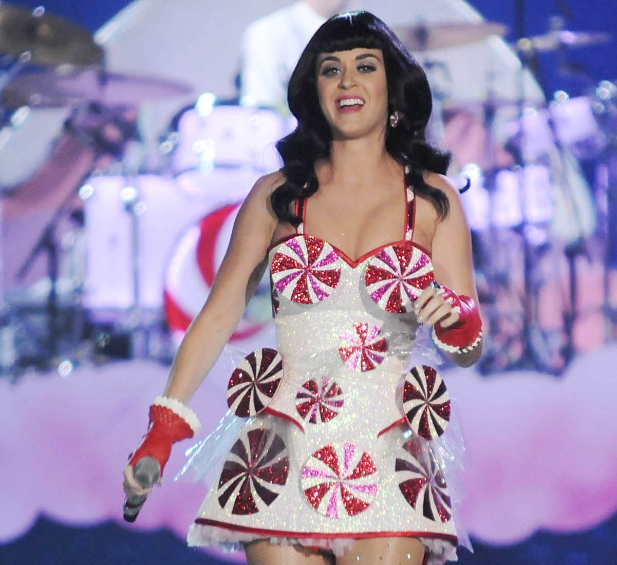 A Magical Night with Katy Perry