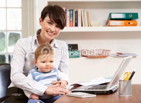 Part Time Mommy (Bagian 2)