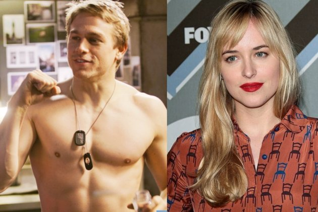 Fifty Shades of Grey's Cast Revealed!