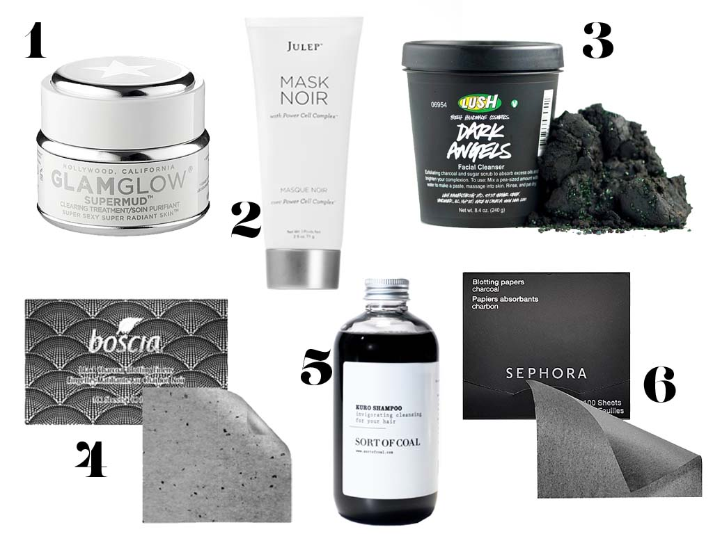 6 Produk Activated Charcoal Pilihan Cosmo