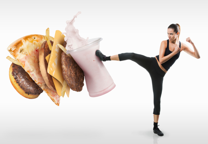 5 Things to Do Before Diet