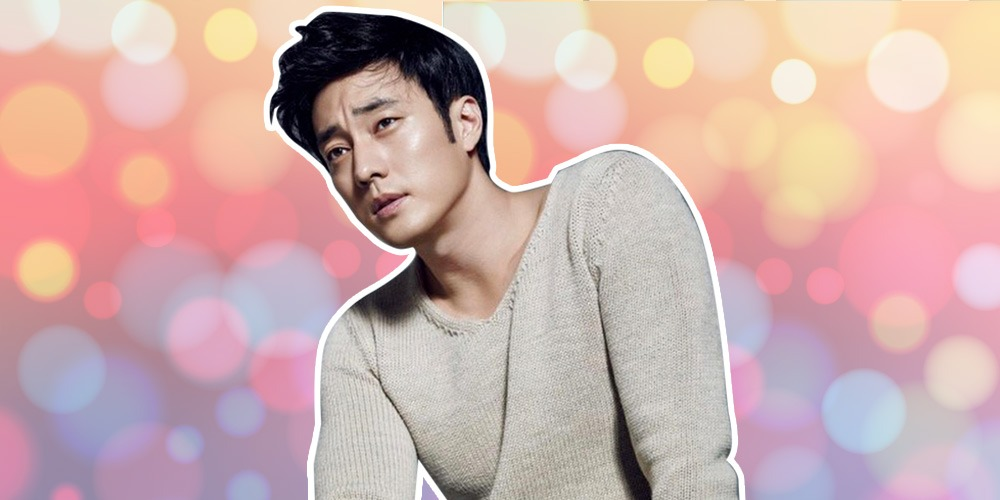 12 Fakta Unik So Ji-Sub, Pemain My Secret Terius