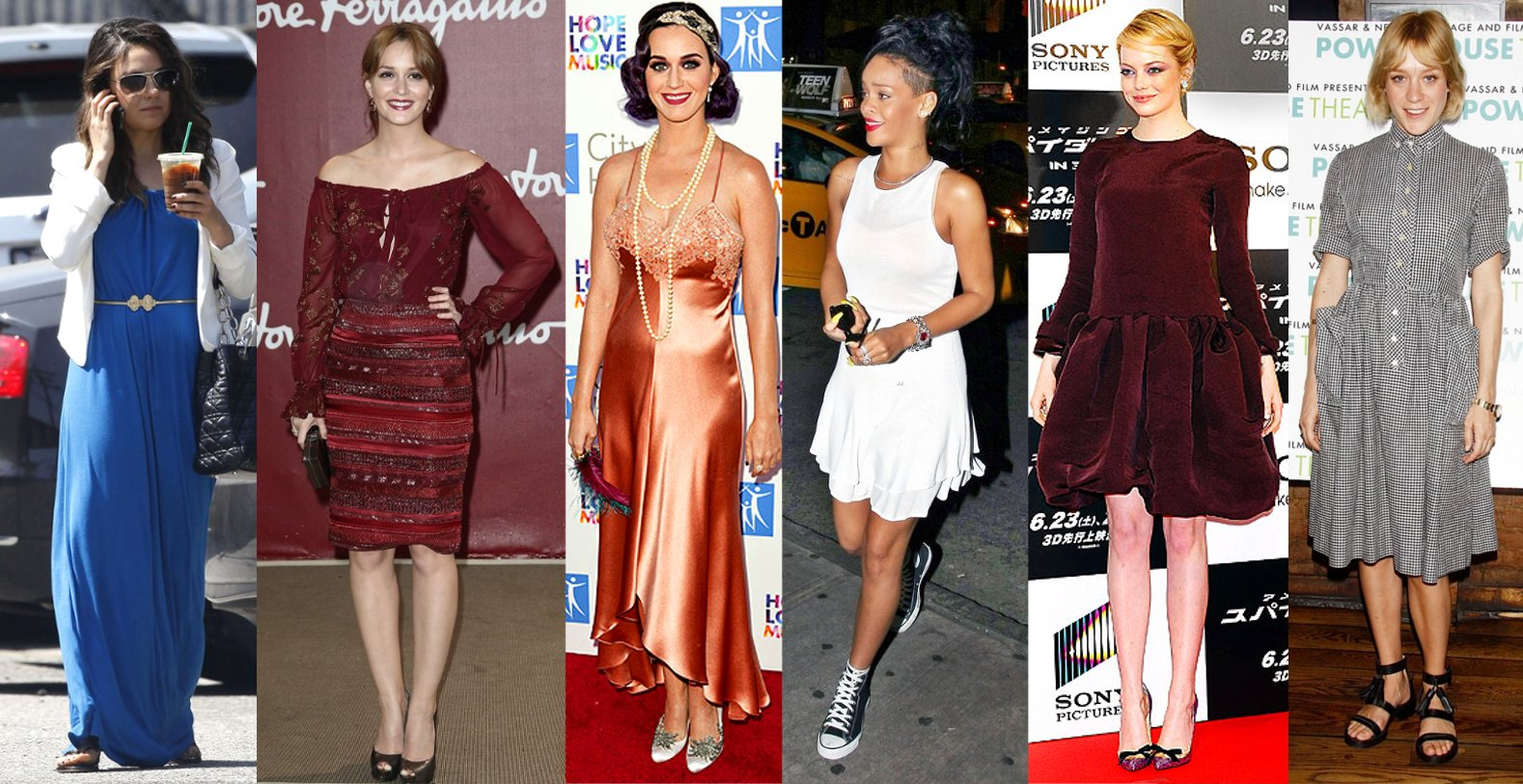 Worst Dressed Celebrities of the Week | cosmopolitan.co.id