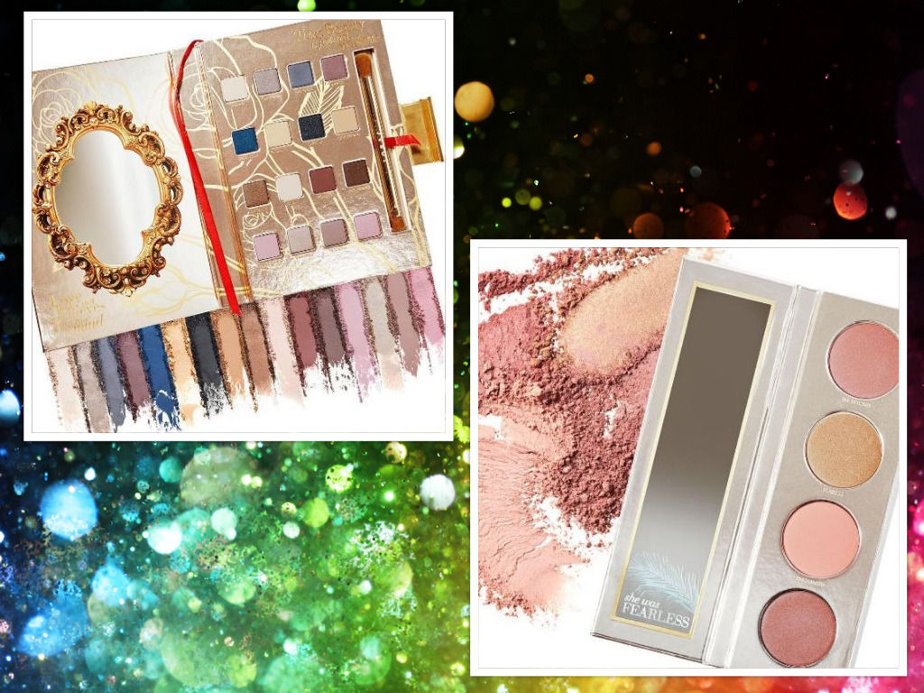 Lorac Cosmetics Luncurkan Palette Beauty and The Beast