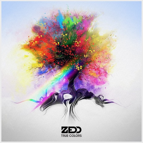 The True Colors of ZEDD