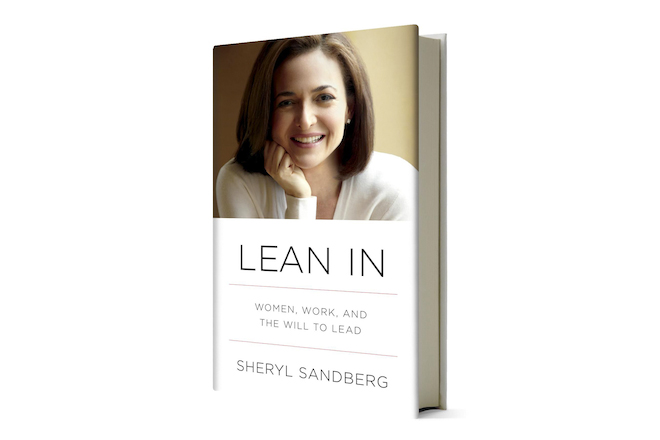 Book Review: Lean In