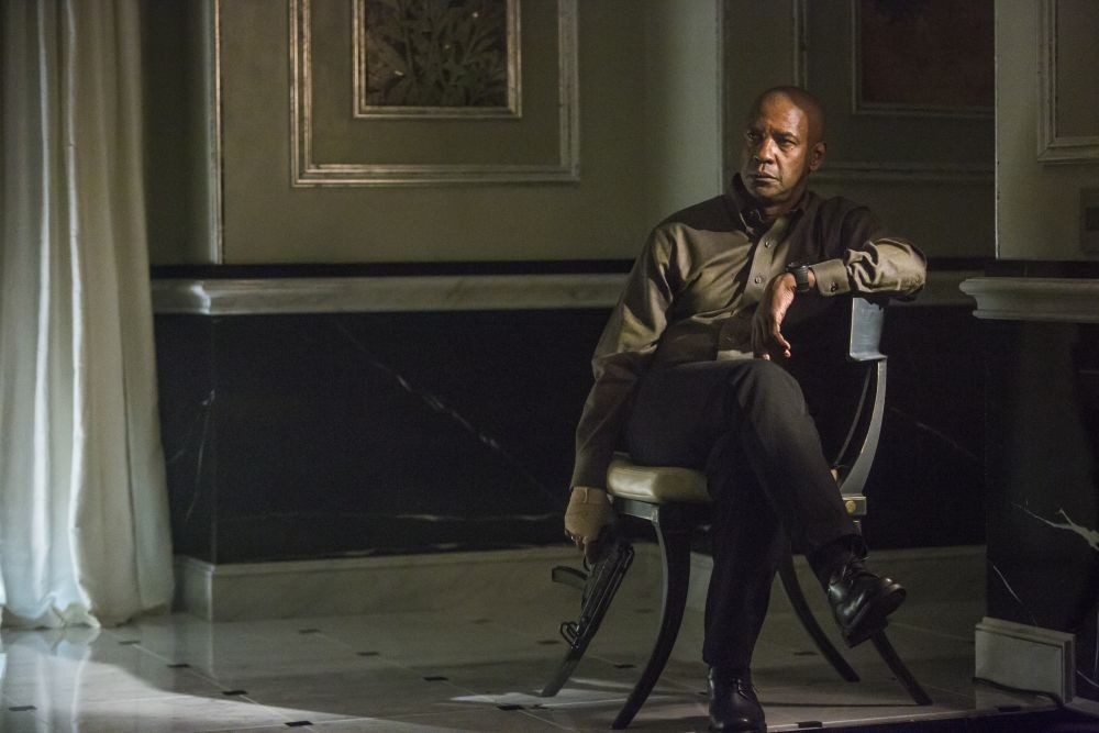 Movie Review: The Equalizer