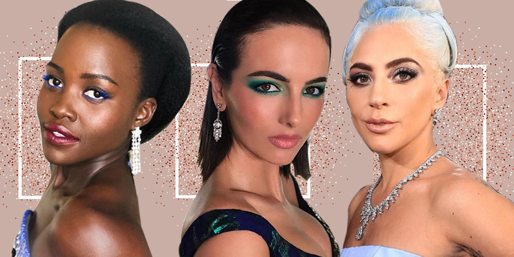 5 Makeup Dramatis di Red Carpet Golden Globes 2019