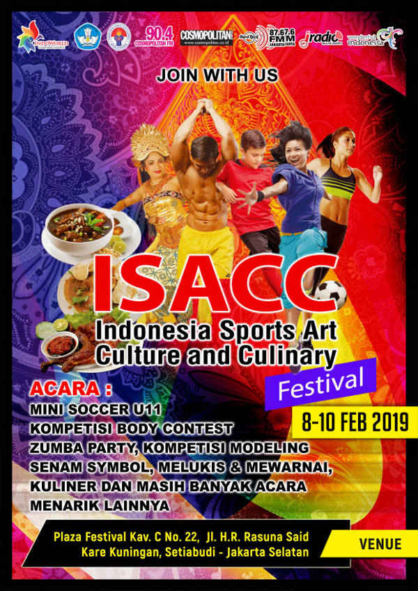 ISACC Festival
