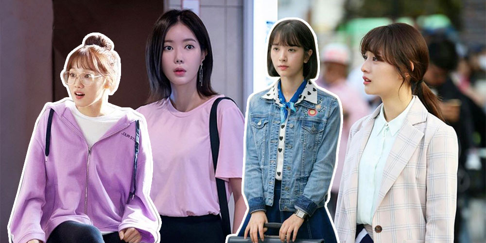 6 Tips Mix And Match Dari Drama Korea