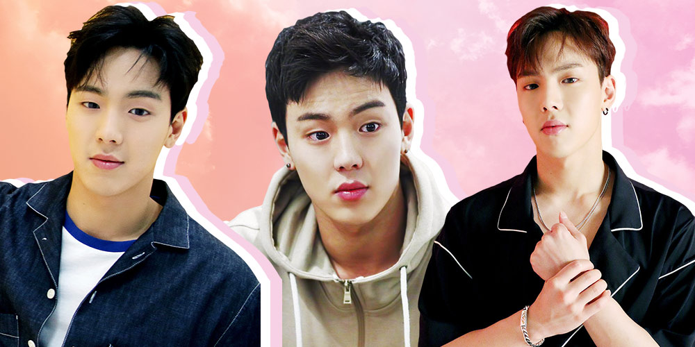 6 Fakta Unik Shownu MONSTA X, Sang Leader yang Super Seksi!